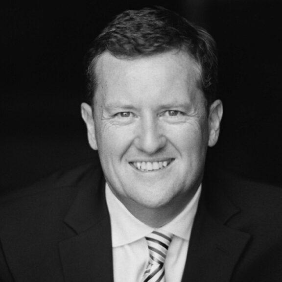 Photo of David O'Donoghue
